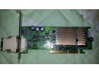 Agp graficka MSI Ati Radeon 9550 / 128 mb!+ DVI !