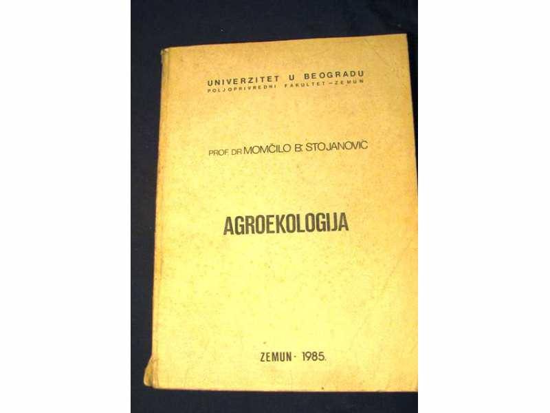 Agroekologija