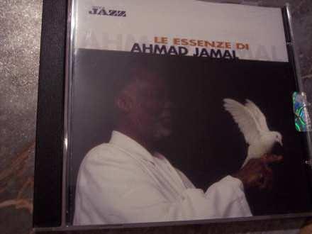 Ahmad Jamal - Le essenze di AHMAD JAMAL