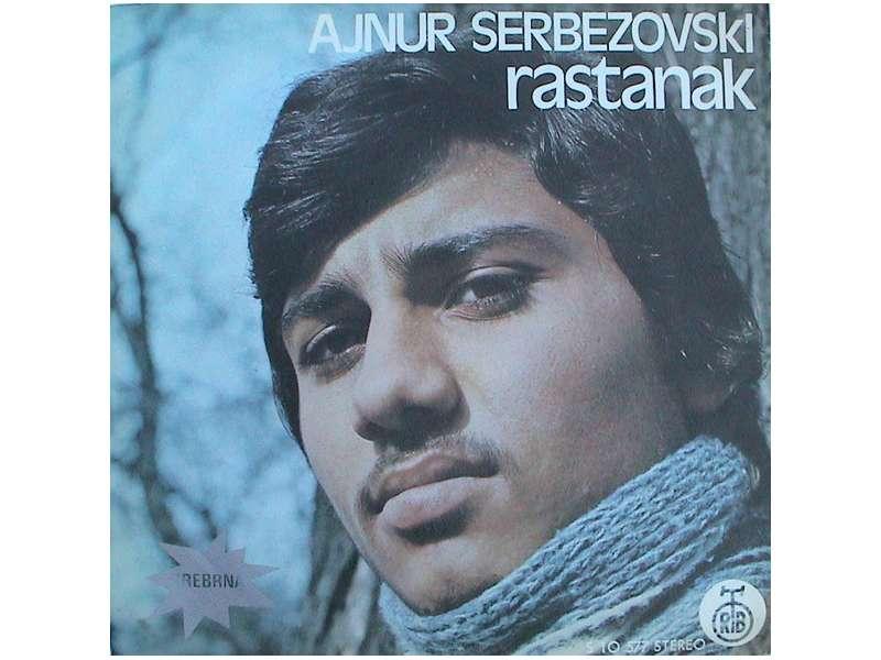 Ajnur Serbezovski - Rastanak / Bio Sam Srećan