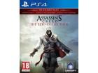 Akcija!! Assassins Creed Ezio Collection za PS4