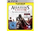Akcija!!! Assassins Creed II za PS3