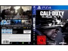 Akcija!!! Call of Duty Ghosts za PS4