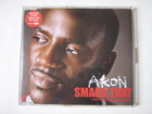 Akon featuring Eminem - Smack that