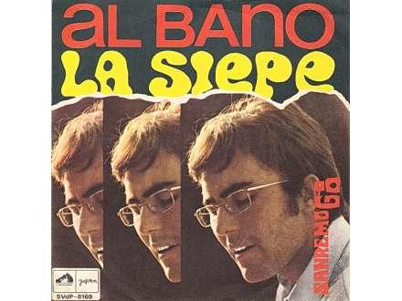 Al Bano Carrisi - La Siepe
