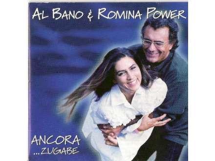 Al Bano & Romina Power - Ancora... Zugabe