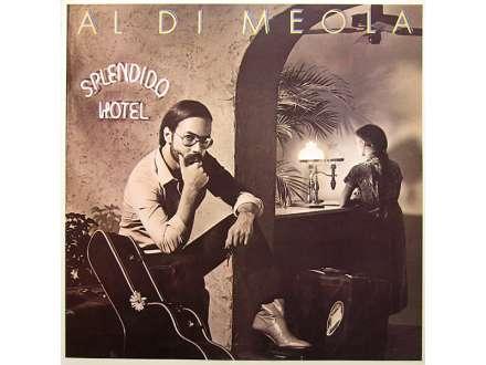 Al Di Meola - Splendido Hotel
