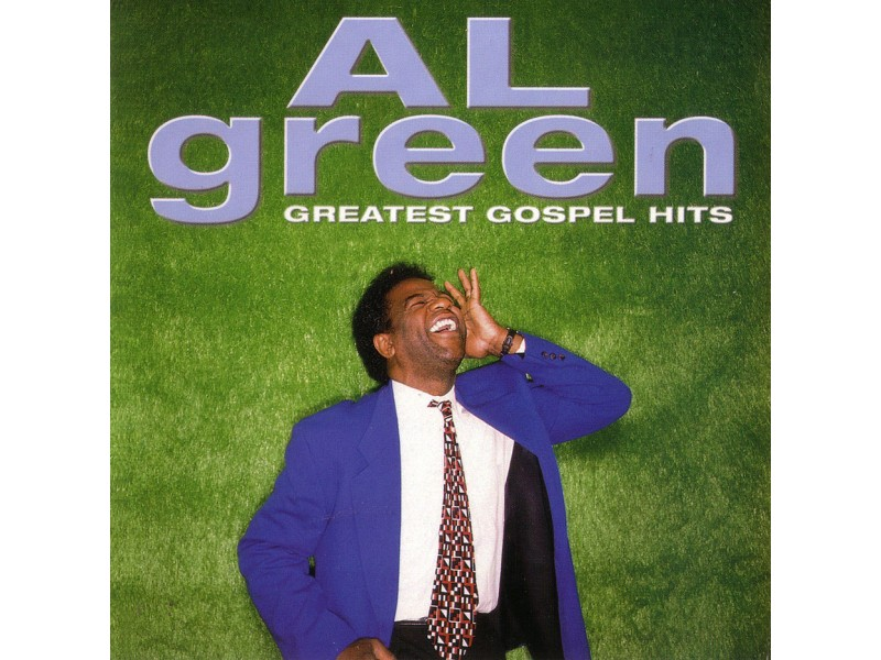 Al Green - Greatest Gospel Hits
