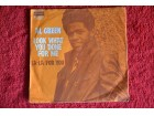 Al Green - Look What You Done For Me / La-La For You