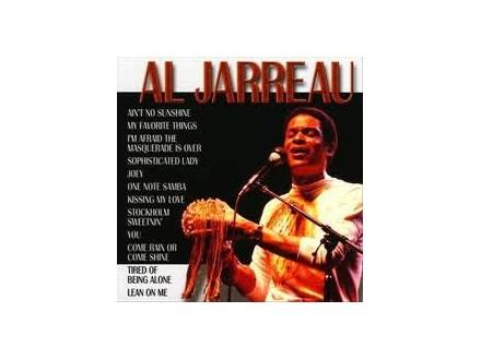 Al Jarreau - Al Jarreau