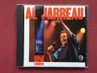 Al Jarreau - IN LONDON Live