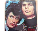 Al Kooper and Mike Bloomfield - Live Adventures