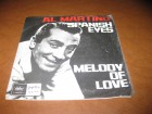 Al Martino ‎– Spanish Eyes / Melody Of Love