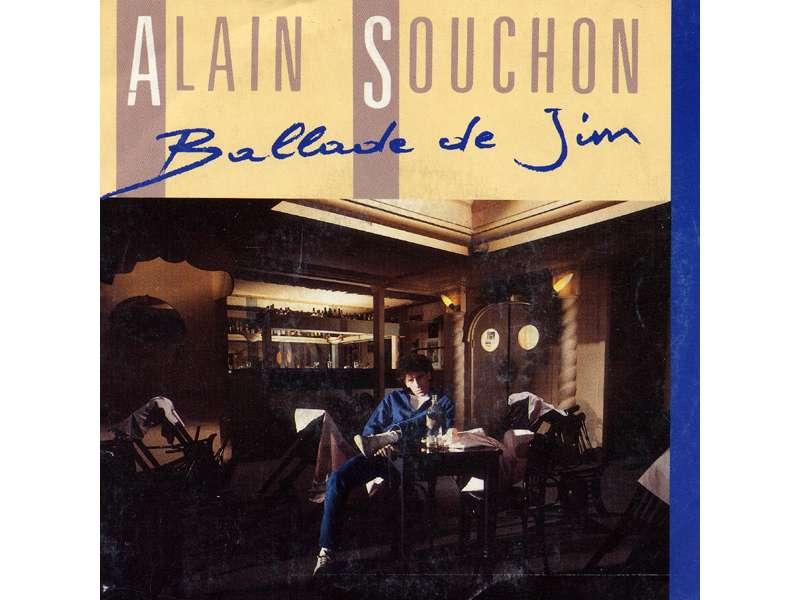 Alain Souchon - Ballade De Jim