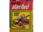 Alan Ford 138 - Slatka afera