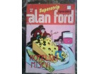 Alan Ford 381 Hotelski misevi