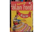 Alan Ford 420 - Kum