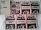 Alan Ford 7 stripova
