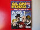 Alan Ford Special broj 2 - Broj 1