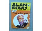 Alan Ford-Trazi se Alex Barry