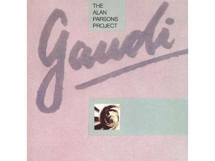 Alan Parsons Project, The - Gaudi