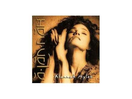 Alannah Myles - A-Lan-Nah