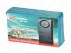 Alarm s detekcijom vibracije i magnetom