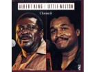 Albert King / Little Milton - Chronicle CD