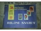 Album - Biljni Svijet Zvečevo 1966. TOP PONUDA