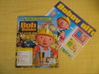 Album - Bob the Builder (Majstor Bob) - Panini