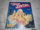 Album Panini Barbie (Barbika) 1983. god. 150/180