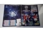 Album Panini Champions league 2009/2010 Pun