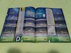 Album Panini Champions league 2012/2013 prazan