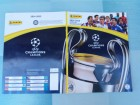 Album Panini Champions league 2014/2015 Pun
