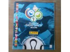 Album Panini FIFA World Cup Germany 2006 +++