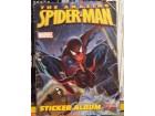 Album za sličice The Amazing Spider-man - PUN