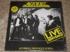 Alcatrazz –Live Sentence-No Parole From Rock..(LP), US