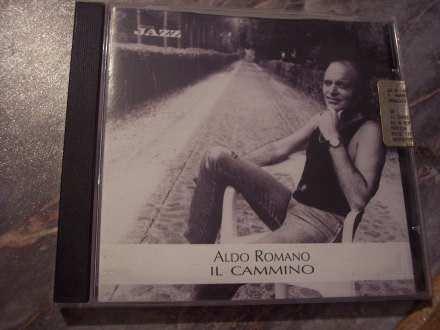 Aldo Romano - Il cammino