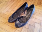 Aldo kožne sandale 37
