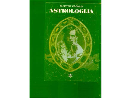 Aleister Crowley Astrologija