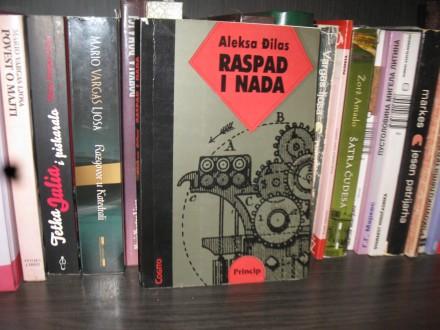 Aleksa Đilas - RASPAD I NADA