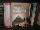 Aleksandar Milinković - VEČNOST I SVETLO PIRAMIDA