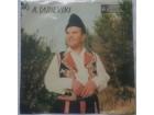 Aleksandar  Sarievski  -  Rasplakal  se star bel dedo