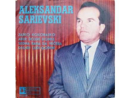 Aleksandar Sarievski - Zajko Kokorajko