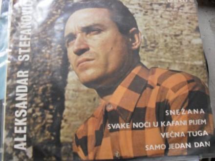 Aleksandar Stefanović - Snežana