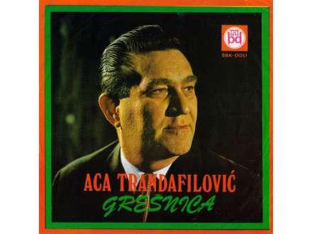 Aleksandar Trandafilović - Grešnica