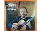 Aleksander Frauchi – Plays Guitar Transcriptions