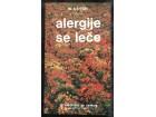 Alergije se leče