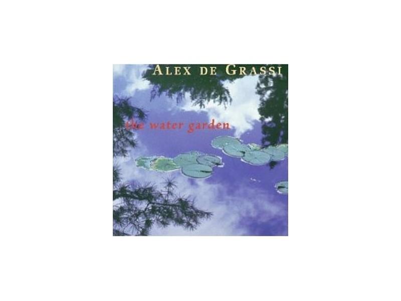 Alex De Grassi - The Water Garden