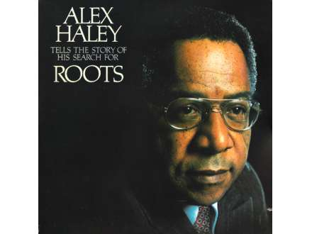 Alex Haley - Tells His Story Of His Search For Roots